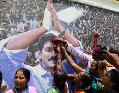 YSRCP Praja Garjan: Telangana JAC called for Bandh in Khammam  http://www.thehansindia.com/posts/index/2014-03-05/Oppn-%E2%80%98garjanas%E2%80%99-today-88146