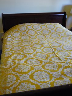 Vintage Italian Tapestry Bedspread