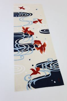 dive in by Ashley Grebe on Etsy