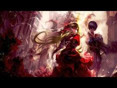 Nightcore Dance with the devil female cover - YouTube