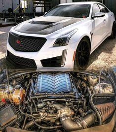 Cadillac Cts Coupe, Cadillac Escalade, Chevy Cruze Custom, Cts V Wagon, Camaro Iroc, Modern Muscle Cars, Dream Car Garage, Fancy Cars, Chevrolet Silverado