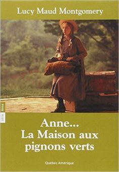 Si attachante Anne Shirley ! Touchante, drôle, imaginative et romantique à l'excès.