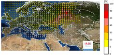 Russia in Reversal Confirms Radiation Spike
