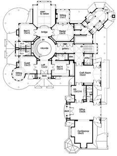 Newport Mansion  10,000sf 2nd floor