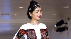 Acid attack survivor makes runway debut at New York Fashion Week http://www.today.com/style/acid-attack-survivor-makes-runway-debut-new-york-fashion-week-t102777