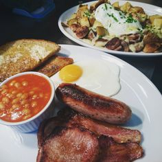 Joe's Cafe @Joesbrighton  4h4 hours ago Brighton, England First 2 of the day were bloody #breakfast classics! We're here 8-3 yeah #Brighton