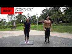 Fat Burning in 3 mins - YouTube