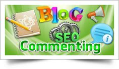 """Our unique blog commenting service comprises of posting user generated content or """"comments"""" in a variety of blogs. The main purpose of our service is to find high PR pages on the various blogs that allow this & comment on those pages, including your link and anchor-text. If you are looking for premium & affordable blog commenting services, then you have come to the right place. Choose your package and order Blog Comments - http://seoservicesmaster.com/buy-blog-commenting/"""