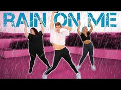 Lady Gaga, Ariana Grande - Rain On Me | Caleb Marshall | Dance Workout - YouTube Fitness Workouts, Fun Workouts, Fitness Marshall, Stairs Workout, Zumba Instructor, Gyms Near Me, Best Gym, Best Cardio, Fitness Design