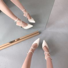 Boots For Short Women, High Heels, Shoes Heels, Cute Pins, Aesthetic Clothes, Random Things, Outfit Ideas, Footwear, Lace Up
