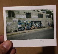 #graffiti is just meeting people @lastricothigheyeaie  last year (Follow Instagram: @bek.graffiti http://ift.tt/213mg8N)