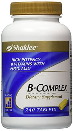 BComplex 240 Count -- Read more reviews of the product by visiting the link on the image.