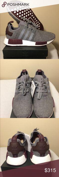 Rare Adidas NMD - Women's 8.5 European exclusive new adidas NMD.  Men's 7.5 or Womes 8.5. adidas Shoes Sneakers