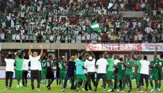 Minister of Youth and Sports Solomon Dalung has applauded the Super Eagles for their massive 4-0 triumph over visiting Indomitable Lions of Cameroon in a 2018 FIFA World Cup qualifying match played at the Godswill Akpabio Stadium in Uyo yesterday September 1st.  A statement released from his office says theSenior men's national team will receive N20millionfor the 4 goals scored after the federal government promised to reward every strike with N5million during a pep talk before the game…