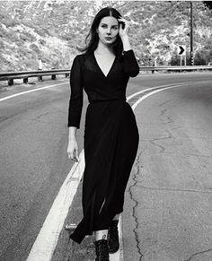 Homepage - Lana Del Rey