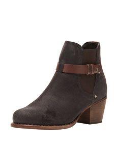 Rag & Bone Durham Chelsea Boot, Asphalt