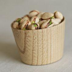 Like Objects | Wood Dinnerware by MUHS HOME