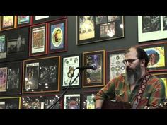 """Steve Earle - """"This City"""" (Reverb at Twist and Shout)"""