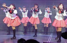 2016年1月10日、NGT48劇場の第1回公演のゲネプロに立ち会いました。記事はこちら→ http://www.asahi.com/articles/ASJ1B56QCJ1BUOHB00H.html