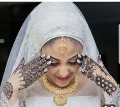 African Wedding Attire, African Attire, African Dress, Nigerian Bride, Nigerian Weddings, Couples African Outfits, African Fashion Dresses, Modest Wedding Dresses, Bridal Dresses