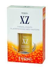 XZ Tyrni öljyhoito Cosmetics, Beauty, Food, Beleza, Meal, Beauty Products, Eten, Meals