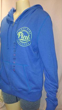 VS #PINK Hoodie L #victoriassecret #pinknation #fashion #style #chic #fashionmagenet #hoodie