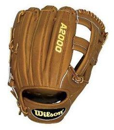 Wilson Baseball Gloves Guide