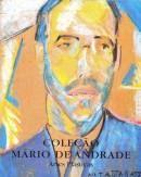 A obra contém reprodução de todas as obras de propriedade do escritor - traz imagens, entre pinturas, desenhos, gravuras e fotos de esculturas, de artistas como Anita Malfatti, Tarsila do Amaral, Oswaldo Goeldi, Alberto Guignard, Lívio Abramo, Clóvis Graciano, Antônio Gomide.
