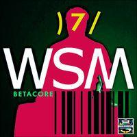 """""""Betacore - The Remixes - Single"""" von WAFFENSUPERMARKT"""