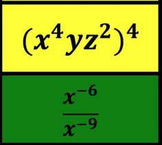 Exponent Rules--Creating Equivalent Expressions Activity.  The essence of the activity is for students to show mastery of understanding of exponent rules by creating equivalent expressions using the exponent cards provided. MathCoachNat