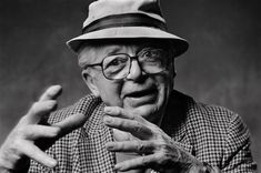 Taken from Cameron Crowe's 'Conversations with Wilder', here are the legendary Billy Wilder's top tips for writers.