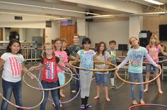 THATCHER — Eastern Arizona College will offer College for Kids classes once again this year for kids ages 3-17.