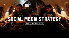 Discussing My Social Media Strategy With @TeamGaryVee | DailyVee 437 #wysseoagency