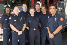 For the first time in almost four years, police and fire departments are increasing hiring.