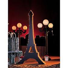 paris party decorating - Google Search