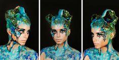 Stick Art Studio  » Alejandra Ortiz y su demostración de Técnicas Decorativas - blog