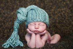picture and hat idea for Noahs photos! Love it!