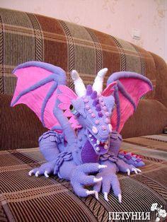 Мобильный LiveInternet Большой дракон | irinadas - Дневник irinadas |