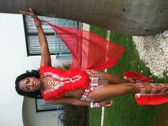 Island People 2012 Trinidad Carnival