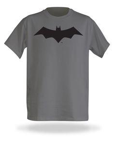 (simplified) Batman, The Animated Series Logo