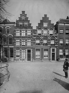 Leiden, The Netherlands - 1907