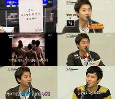 Shinhwa's Andy wants to release a nude photo album by himself? #allkpop #kpop #Shinhwa