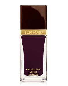 Nail Lacquer, Black Cherry, 0.41 oz. by TOM FORD at Neiman Marcus.
