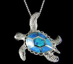 Turtle Size: (L) x (W). Turtle Size: (L) x (W). Turtle Size: (L) x (W). Turtle Size: (L) x (W). Coating: Rhodium Plated on Sterling Silver. Sea Turtle Jewelry, Turtle Necklace, Cute Jewelry, Unique Jewelry, Skull Jewelry, Opal Jewelry, Gold Jewelry, Crocodile, Reptiles