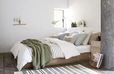 H&M Home våren 2015 textil spring trendspanarna.nu