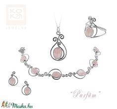 Parfüm (KOKAjewelry) - Meska.hu