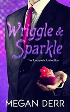 http://www.thenovelapproachreviews.com/review-wriggle-sparkle-by-megan-derr/
