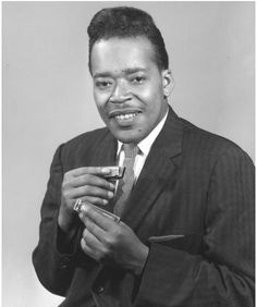 James Cotton (Harmonica) - James Cotton Blues Band.  Blues/Jazz