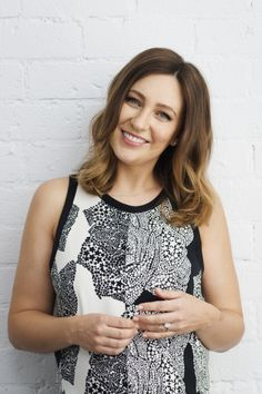 Two minutes with Zoe Foster-Blake. She has some recommendations for Melbourne.