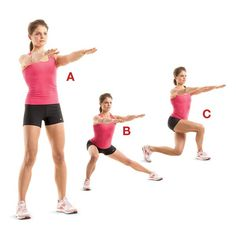 The Best Stretches to Start Your Workout | Women's Health Magazine